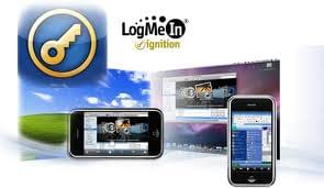 LogMeIn Ignition screenshot