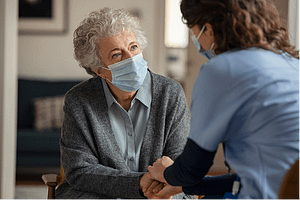 Home Care Gains Support