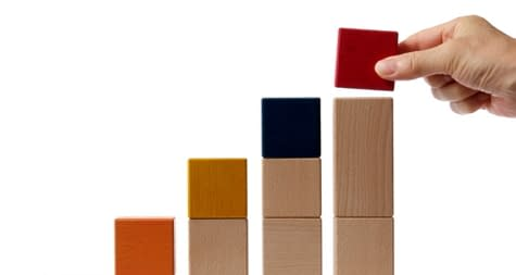 Building blocks of software