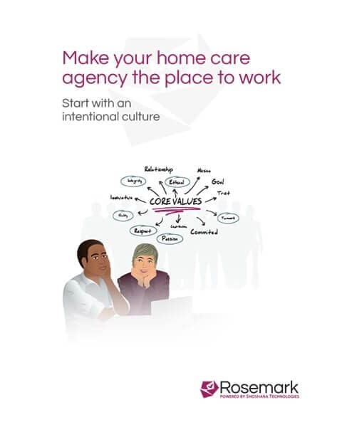 Make Your Home Care Agency the Place to Work Whitepaper thumbnail