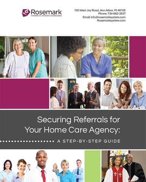 Securing Referrals for Your Home Care Agency thumbnail