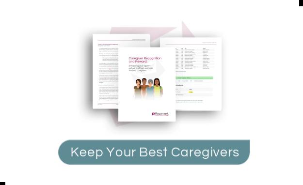 Boost Caregiver Retention