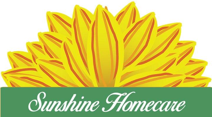 Sunshine Homecare logo