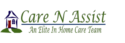 Care N Assist: An Elite In Home Care Team logo