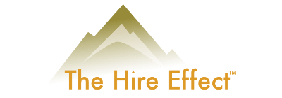 The Hire Effect logo